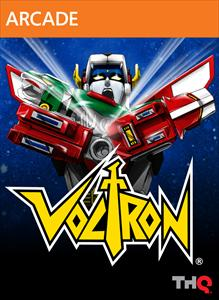 Voltron: Defender Of The Universe Review