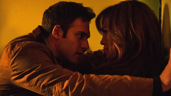 Jennifer Lopez Is Stalked By Hot Stud In New Trailer For The Boy Next Door