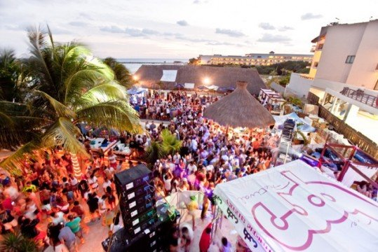 The BPM Festival Releases Monumental Phase 1 Lineup
