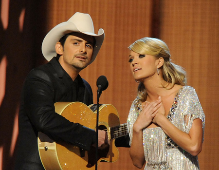 Brad Paisley - This Is Country Music Review