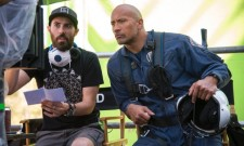 Brad Peyton Directing Dwayne Johnson In Rampage; New Line Wants A San Andreas Sequel