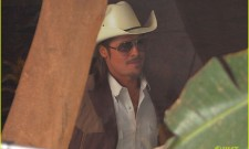 First Look At Brad Pitt In The Counselor, John Leguizamo Joins The Film