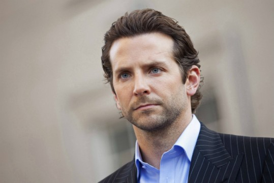 bradley cooper chef 539x360 Bradley Cooper May Play The Flash In Justice League