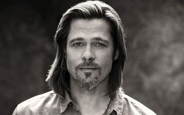 bradweb 2384713b Brad Pitt May Star As Pontius Pilate