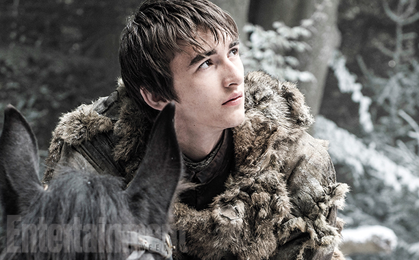 Game Of Thrones Season 6 Still Features The Returning Bran Stark