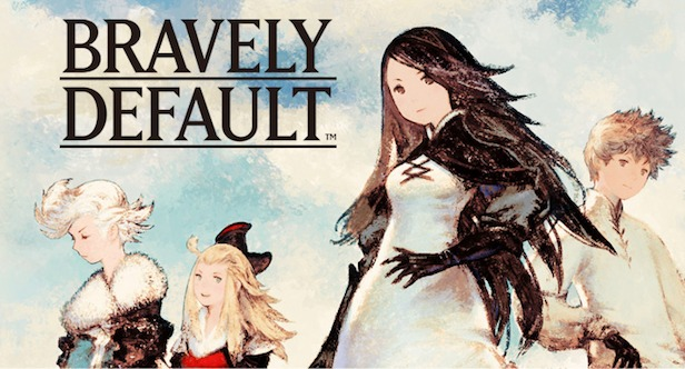 Square Enix Commits To Core JRPG Audience After Bravely Default Success