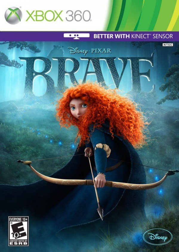 Brave: The Video Game Review