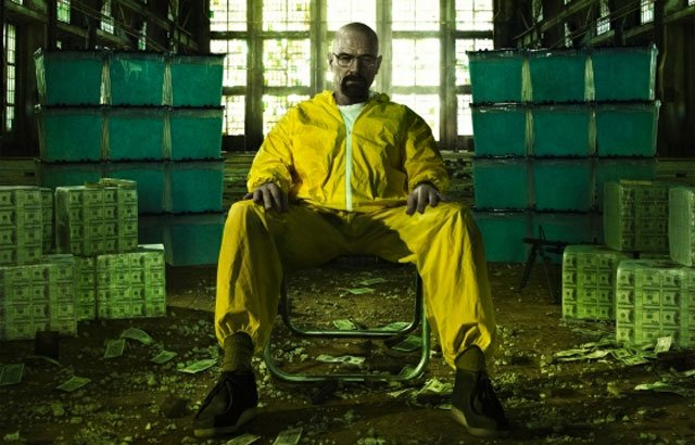 Breaking Bad Series Finale Promises To Tie Up Loose Ends