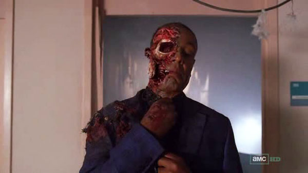Breaking Bad Season 4-13 'Face Off' Recap