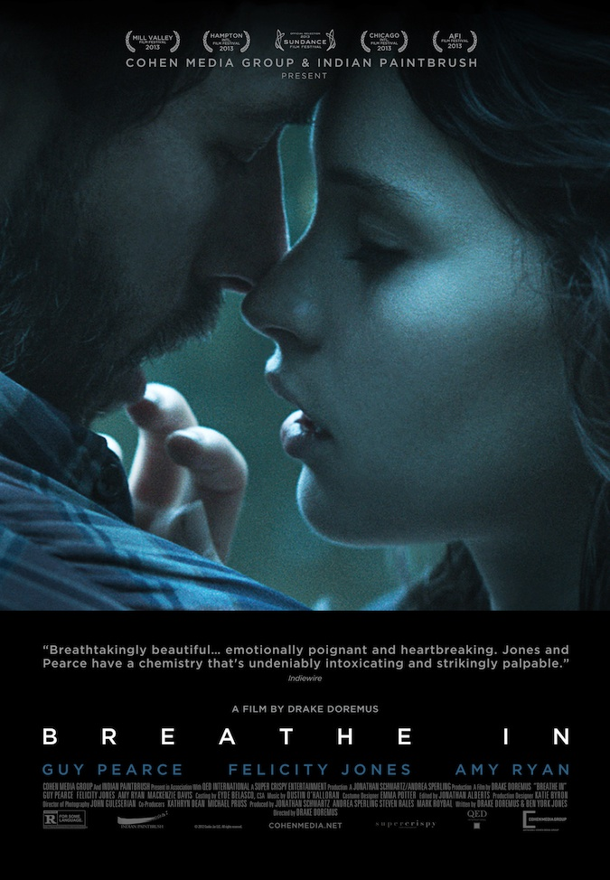 Breathe In Review