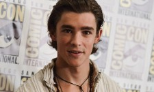 Brenton Thwaites And Ansel Elgort In The Running For Pirates Of The Caribbean: Dead Men Tell No Tales