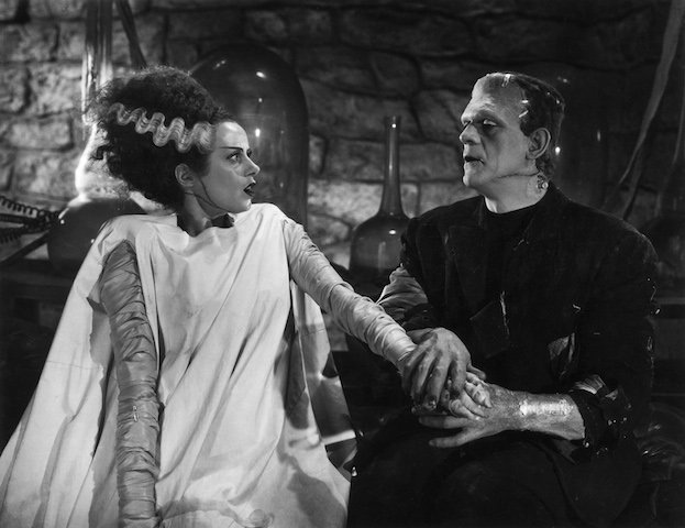 "The Mummy Director Teases ""Brilliant"" And Subversive Script For Universal's Bride Of Frankenstein"