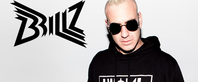 CONTEST: Win 2 Tickets To See Brillz In San Francisco