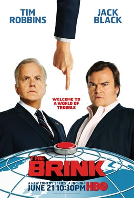 The Brink Season 1 Review
