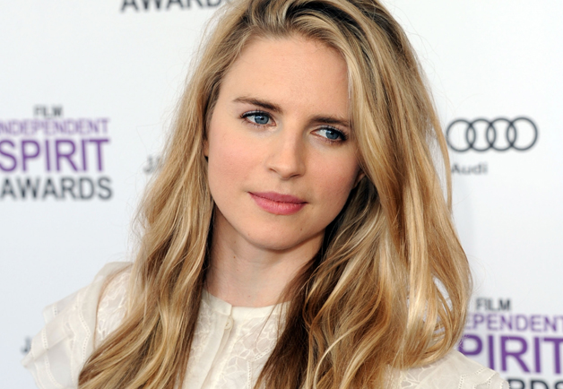 Brit Marling Replaces Olivia Wilde In The Keeping Room