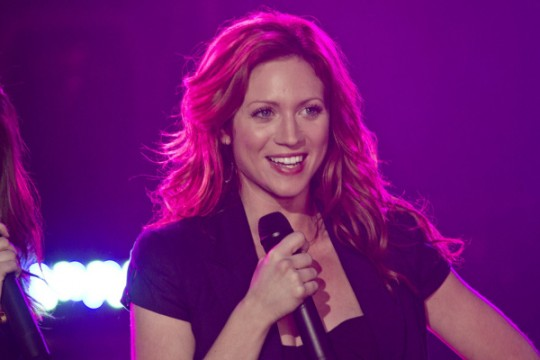 Brittany Snow Returning For Pitch Perfect 3