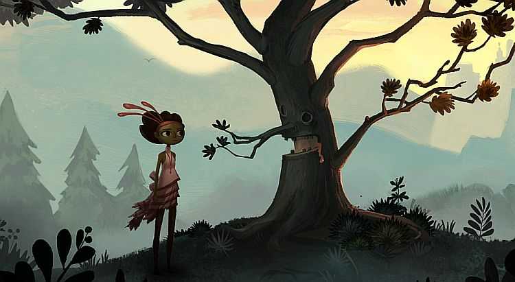 Double Fine Pegs Broken Age Act 2 For Release In Early 2015