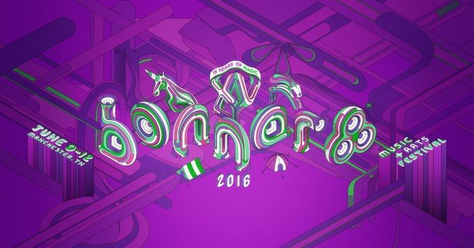 Bonnaroo 2016 Lineup Speculated To Have Leaked Early