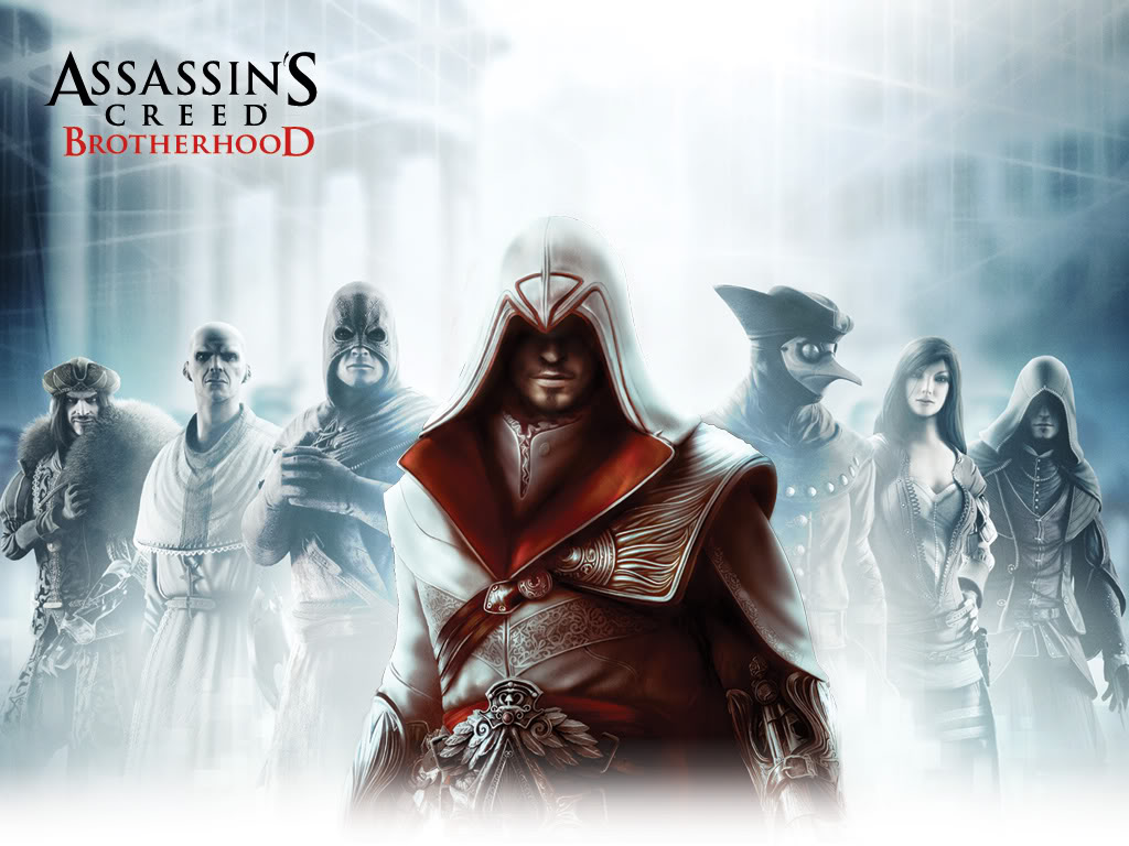 Assassin's Creed Brotherhood Receiving Free DLC In January