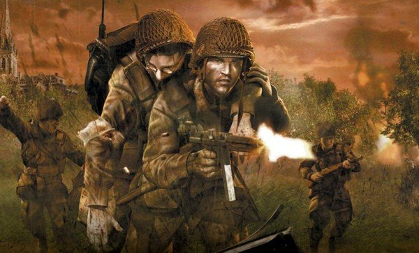 "New ""Authentic"" Brothers In Arms Title In The Early Stages Of Development At Gearbox"
