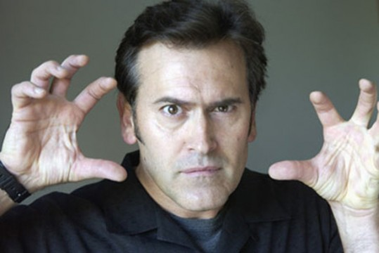 Bruce Campbell Denies That There Will Be An Army of Darkness 2