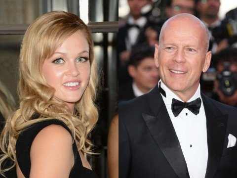 Bruce Willis Will Battle A Vengeful Android, Played By Ambyr Childers, In Sci-Fi Thriller Vice