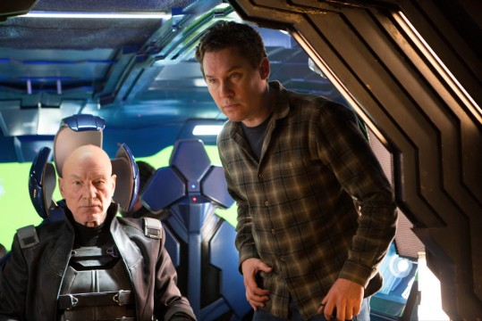 Bryan Singer Has Signed On To Direct X-Men: Apocalypse; Simon Kinberg Teases Re-Casting