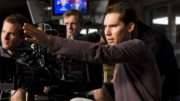 Bryan Singer Will Be Directing Vince Gilligan's Battle Creek Pilot