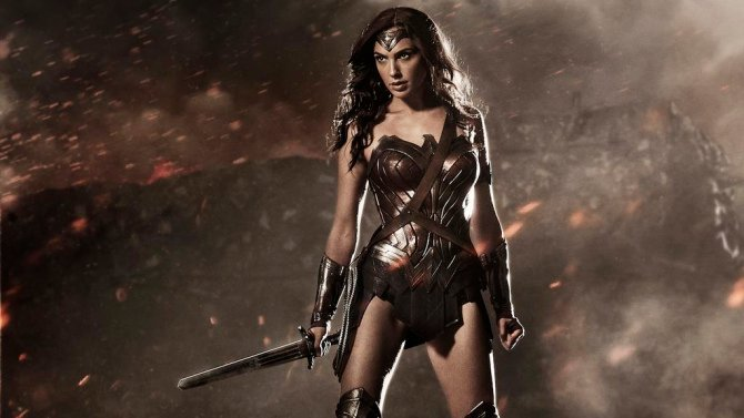 Michelle MacLaren In Talks To Direct Wonder Woman
