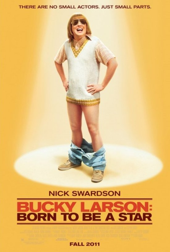 Bucky Larson: Born To Be A Star Review