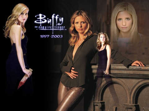 buffy1 2 480x360 5 Excellent Shows To Watch After Breaking Bad Ends