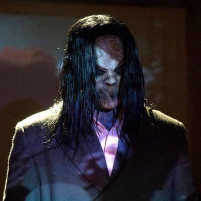 'Trailer And Release Date For Sinister 2 Blu-Ray And DVD' from the web at 'http://cdn.wegotthiscovered.com/wp-content/uploads/bughuul-400x400.jpg'