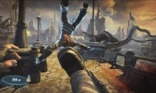 New Slice Of Bulletstorm Gameplay