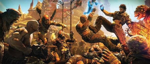 New Bulletstorm Dev Diary