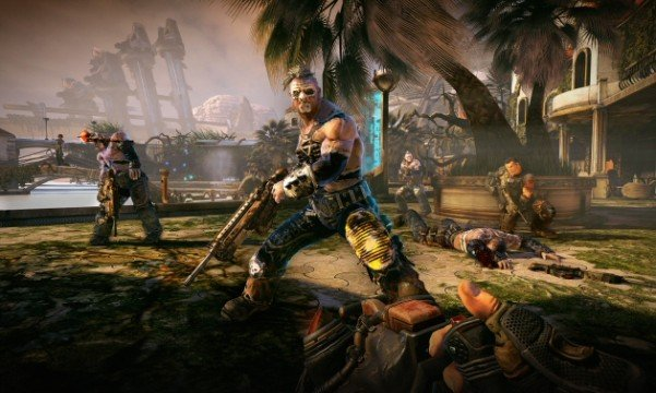Brazilian Ratings Board Seemingly Confirms Bulletstorm Remaster For PC And Consoles