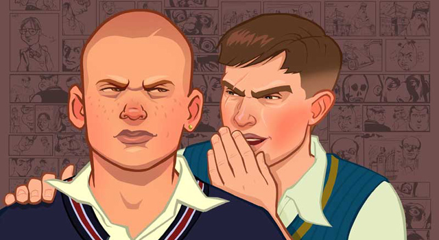 Rockstar Interested In Making A Bully Sequel