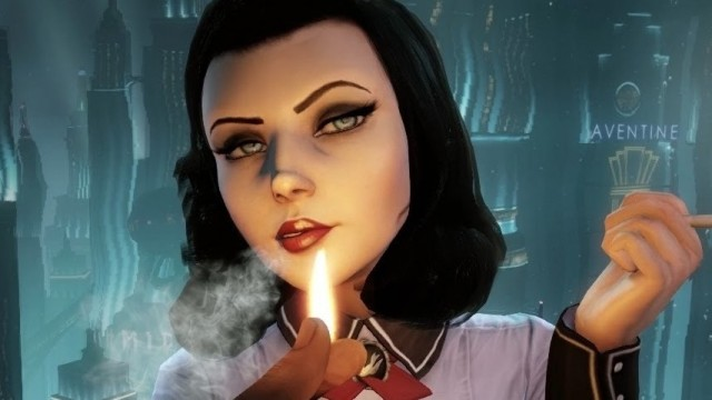 Take A Peek At The First Five Minutes Of BioShock Infinite: Burial At Sea - Episode 1