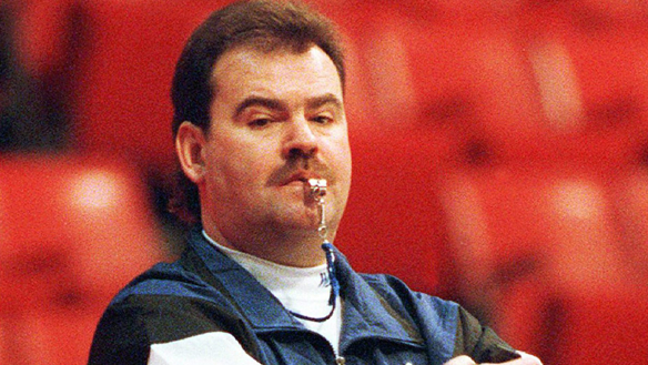 Former NHL Coach Pat Burns Dies Of Cancer