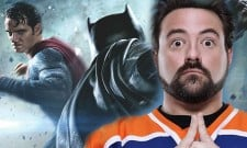 Kevin Smith Offers Second Take On Batman V Superman: Dawn Of Justice