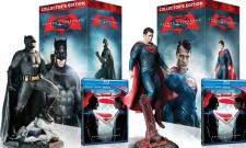 Batman V Superman: Dawn Of Justice Ultimate Edition Release Date Revealed