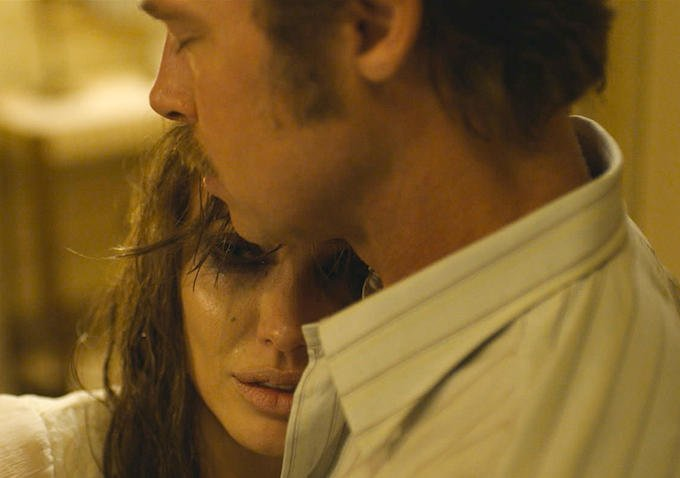 Angelina Jolie And Brad Pitt's By The Sea Dated For November