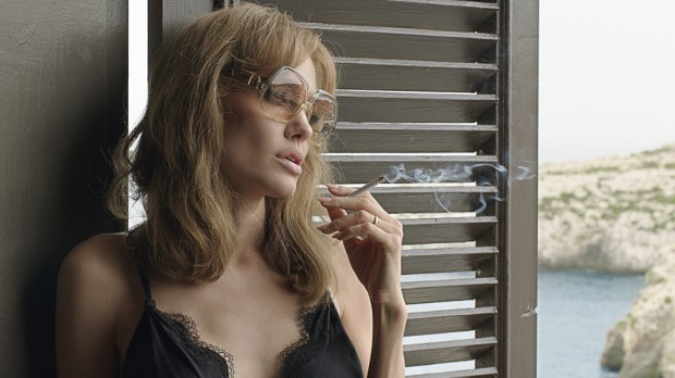 Intimate First Trailer For By The Sea Has Angelina Jolie And Brad Pitt's Marriage On The Rocks