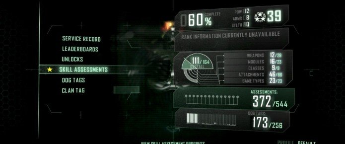 Crysis 2 Screens Show Off The New Nanosuit