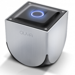 Ouya Dev Finds Another Problem With System