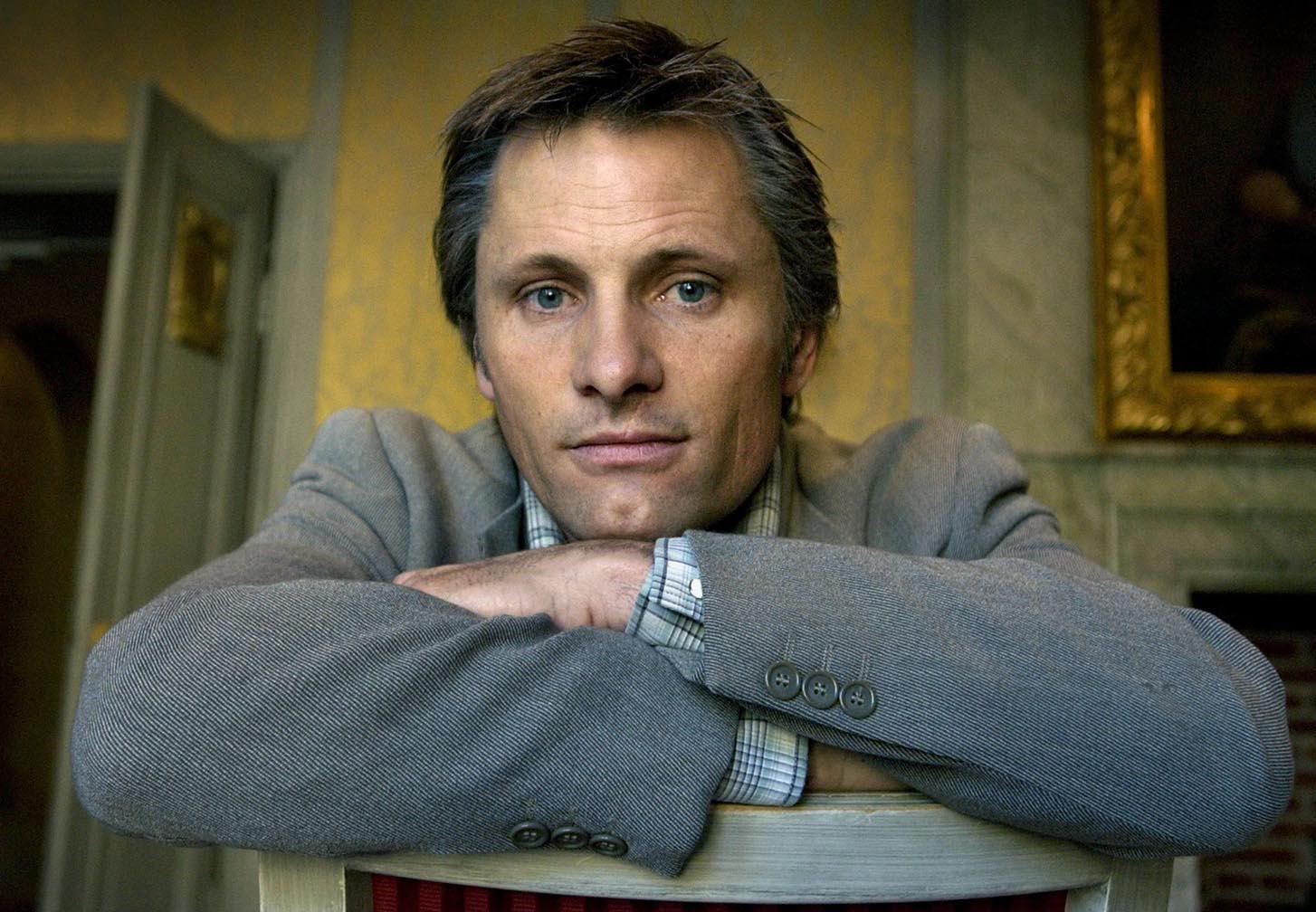 Viggo Mortensen May Board Neil Marshall's The Last Voyage Of The Demeter