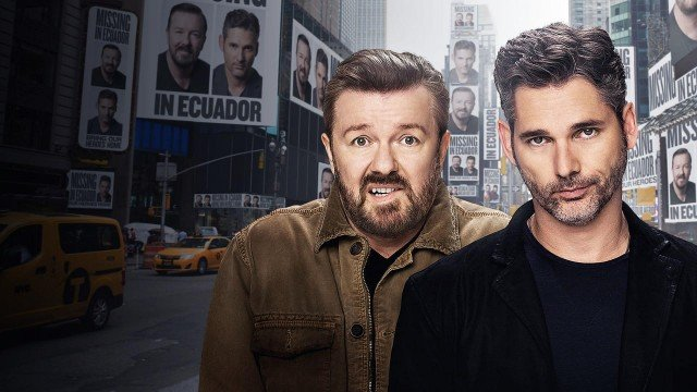Special Correspondents Review