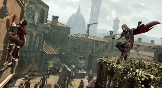 Assassin's Creed Multiplayer, Top Moments