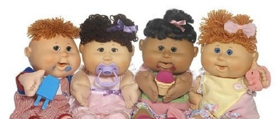 Cabbage Patch Kids TV Special Coming