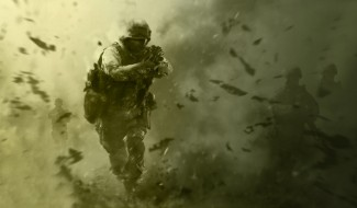 Call Of Duty: Modern Warfare Remastered To Include Campaign, 10 Multiplayer Maps