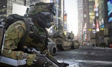 "Call Of Duty: Advanced Warfare's ""Biggest Update Yet"" Targets Connectivity Issues And Map Exploits"
